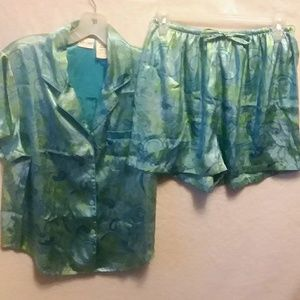 Delicates pajama set